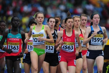 Cali será la sede del Mundial de Atletismo de Menores en 2015