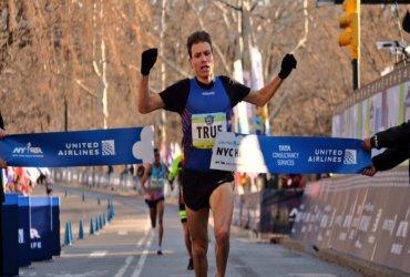 Un estadounidense gana por primera vez la Media Maratón de Nueva York