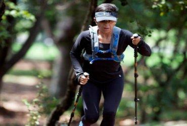 Paola Fierro, la corredora colombiana que quiere quedarse con la Maratón de Lima