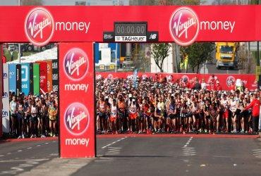 Resultados de los colombianos en la Maratón de Londres 2018