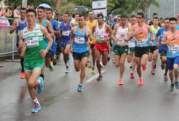Atletas olímpicos correrán en la Media Maratón de Cúcuta