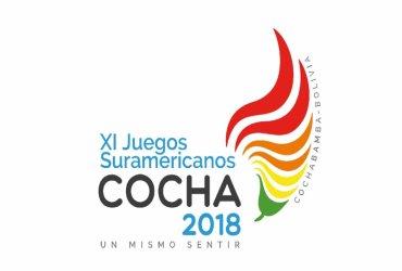 Programación de atletismo de los Juegos Suramericanos 2018