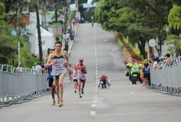 La Media Maratón por la Vida es avalada como competencia internacional
