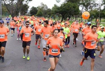 Los atletas de Medellín se preparan para correr la quinta versión de la EXPEDICIÓN BODYTECH en la región