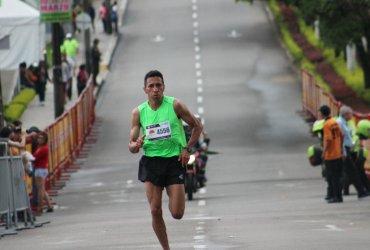 Abiertas las inscripciones en línea para la Media Maratón de Ibagué