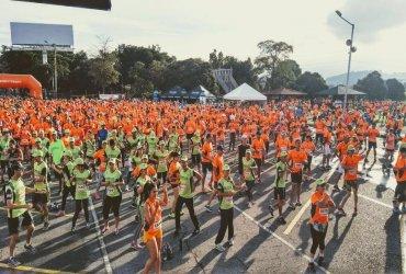 Cartagena se prepara para correr los 10K de la EXPEDICIÓN BODYTECH