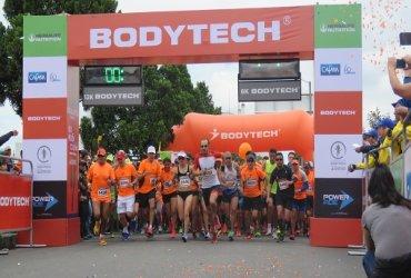 Bogotá se prepara para correr la quinta versión de la EXPEDICIÓN BODYTECH
