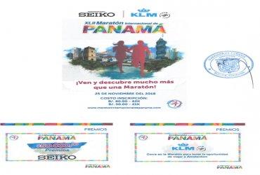La embajada de Panamá invita a los corredores colombianos a la Maratón de Panamá