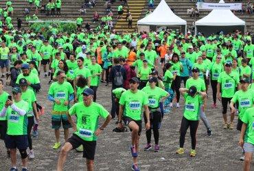 Comienza la cuenta regresiva para la Carrera Verde Colombia