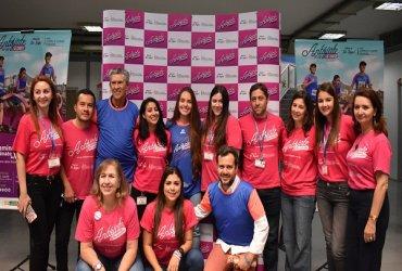 Antójate de correr Pereira 2019