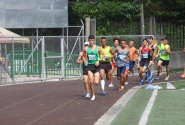 Atletas se lucieron en festival de Envigado