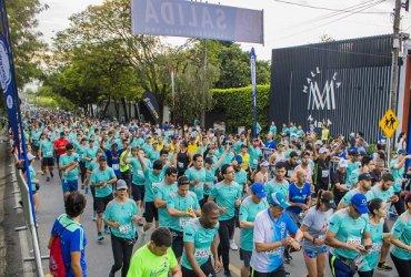 4.000 atletas se dieron cita este fin de semana por una Cali más verde