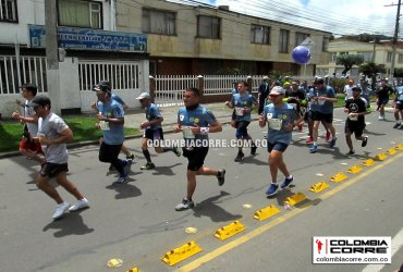 La organización de la Media Maratón de Bogotá confirma 20 países para sus 20 años
