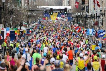 Resultados de los colombianos en la Maratón de Boston 2019