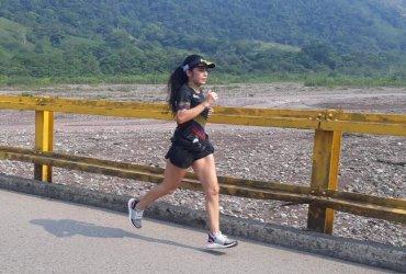 Una colombiana completará el circuito de Marathons Majors este domingo en Londres