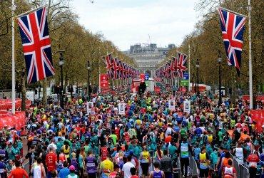 Resultados de los colombianos en la Maratón de Londres 2019