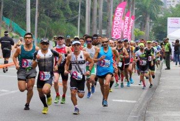 El 2 de Junio llega la 12k Palmas a Medellin