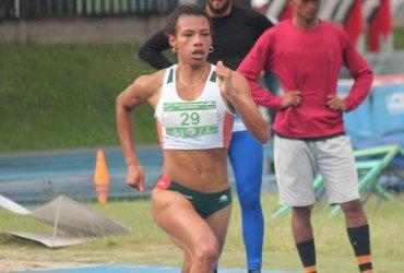 Cincuenta atletas colombianos este fin de semana en el suramericano de atletismo en Lima