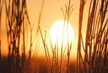 Solsticio de verano, corriendo en el día más largo del año