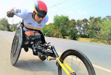 Francisco Sanclemente logró marca mínima para Tokio 2020 y récord suramericano