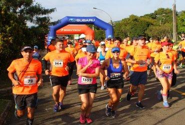 Más de 3000 atletas espera recibir la Expedición Bodytech Medellín