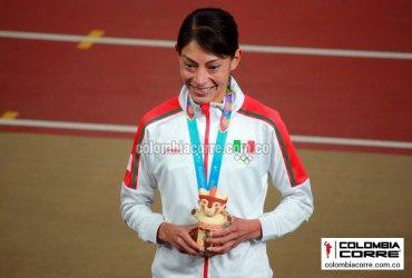 México se queda con el oro en los 5000 metros en Lima