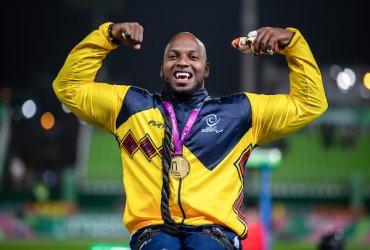 Colombia logró 35 medallas en el atletismo de los Juegos Parapanamericanos en Lima