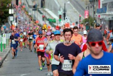 Fallece un corredor en la maratón de Montreal