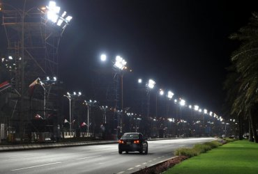 La maratón del campeonato mundial en Doha se correrá a medianoche