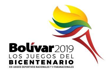 Programación de atletismo de los Juegos Nacionales 2019