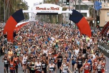 Medellín se prepara para recibir la Allianz Rock 'n' Roll Half Marathon