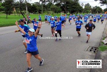 Por coronavirus se aplaza una de las carreras atléticas más importantes del país