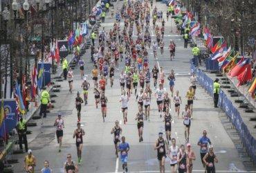 Por Covid-19 aplazada la maratón de Boston 2020