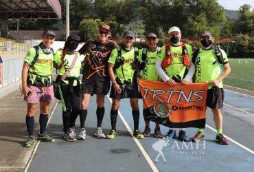 La Trotones Trail 2021 en Caldas es presencial y con normas de bioseguridad