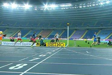 Equipo mixto colombiano termina tercero en su serie en el mundial de relevos 4x400 en Polonia