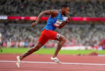 Corre el #AnthonyChallenge y el #LorenaChallenge en homenaje a nuestros medallistas olímpicos