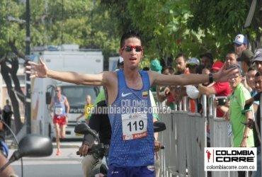 Lista de atletas latinoamericanos que estarán en la maratón olímpica