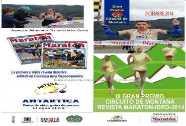Carrera Ascenso a Guadalupe, con los mejores