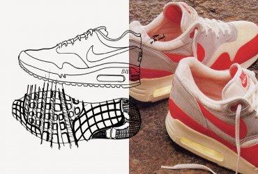 Celebrando 27 años de grandeza con Nike Air Max